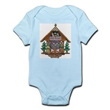 Old Town Oktoberfest Infant Bodysuit