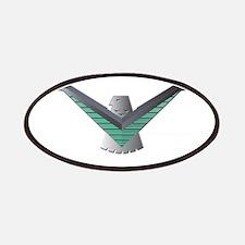 T Bird Emblem Bird Patches
