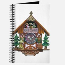 Old Town Oktoberfest Journal