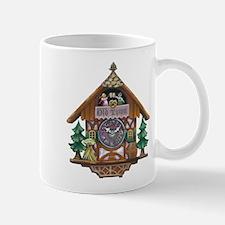Old Town Oktoberfest Mug