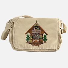 Old Town Oktoberfest Messenger Bag