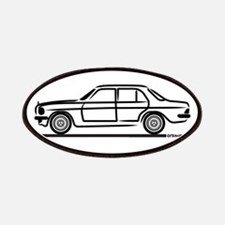 Mercedes 200 230 240 300 Type Patches