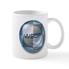 WSGF / POL Air Force Logo Mug