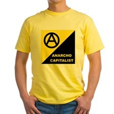 ANARCHO CAPITALIST T