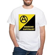 ANARCHO CAPITALIST Shirt