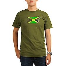 Football - Jamaica T-Shirt