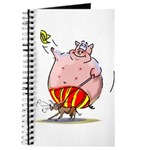 RoDeO PiG Journal