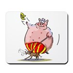 RoDeO PiG Mousepad