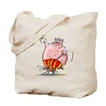 RoDeO PiG Tote Bag