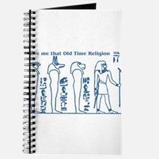 Old Time Religion Journal