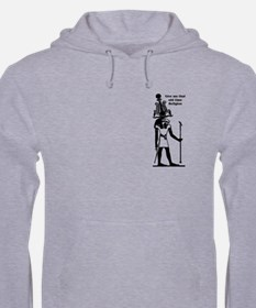 Old Time Religion Hoodie
