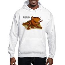 East Pacific Octopus Hoodie