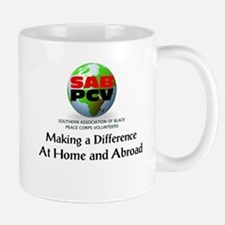Unique Making a difference Mug