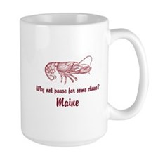 Pause for Claws Mug