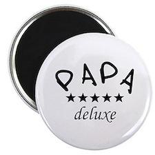 Papa deluxe Magnet