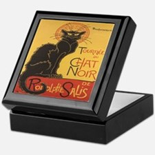 Le Chat Noir Keepsake Box