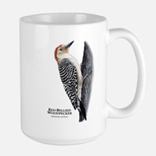 Red-Bellied Woodpecker Mug