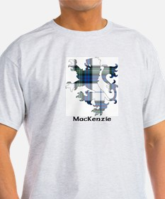 Lion-MacKenzie dress T-Shirt