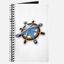 Dream Navigators Wheel Journal
