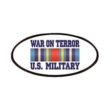 War On Terror Patches