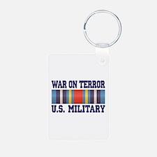War On Terror Keychains