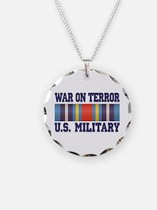 War On Terror Necklace