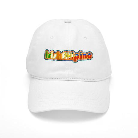 IrishFilipino Cap