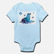 Salty Seal Infant Bodysuit
