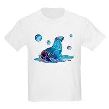 Salty Seal T-Shirt