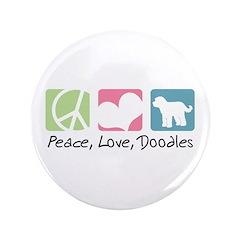 Peace, Love, Doodles 3.5