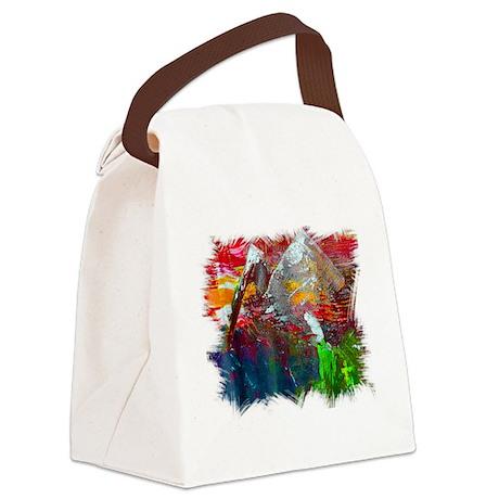 Peace, Love, Aussies Shoulder Bag