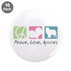 Peace, Love, Aussies 3.5