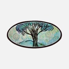 Tree! Tree of Life, Art! Patches