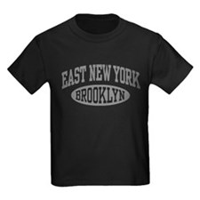 East New York Brooklyn T