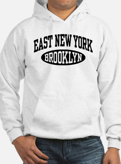 East New York Brooklyn Hoodie