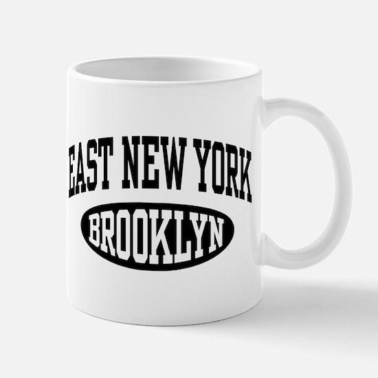 East New York Brooklyn Mug