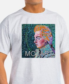 Mozart in a Whirl T-Shirt