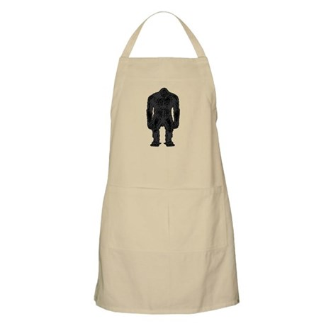 Bigfoot Apron