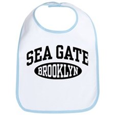 Sea Gate Brooklyn Bib