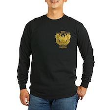 Army - Emblem - CWO Retired T