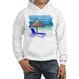 Beach fun Hooded Sweatshirt