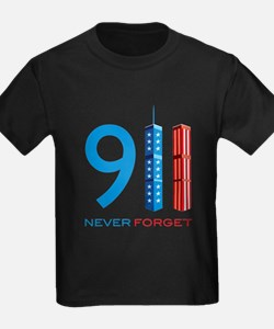 911 Never Forget T