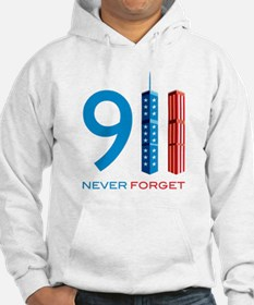 911 Never Forget Hoodie
