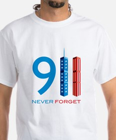911 Never Forget Shirt