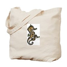 Sea Horse400 Tote Bag