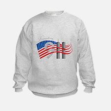 Remembering 911 Sweatshirt