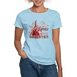 Aneurysm survivor Women's Light T-Shirt
