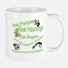Everything Paranormal Mug