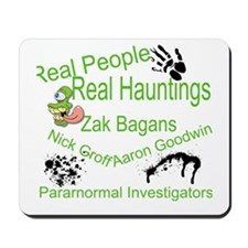 Everything Paranormal Mousepad