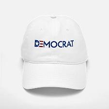 Democrat Baseball Baseball Cap